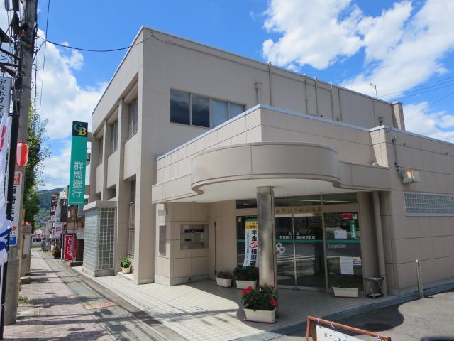 群銀沼田駅前支店 2,005m