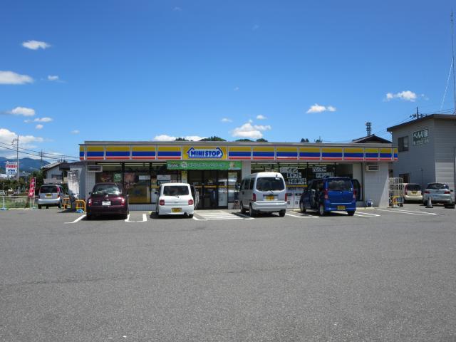 ミニストップ沼田バイパス店 770m