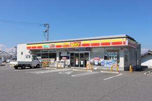 デイリーヤマザキ沼田白沢店1,304m