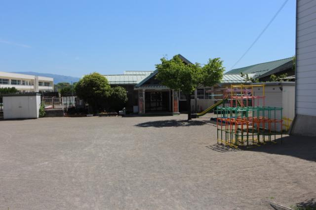 川田保育園525m