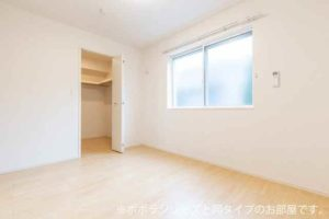 洋室(6.1畳)