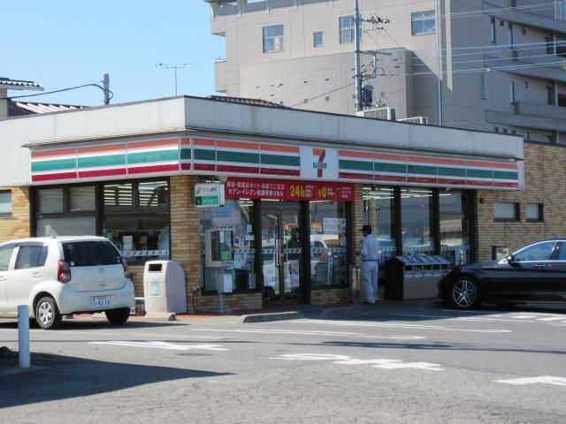 セブンイレブン沼田インター店 645m