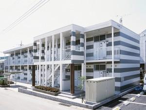 沼田市東原新町 賃貸アパート(ワンルーム)